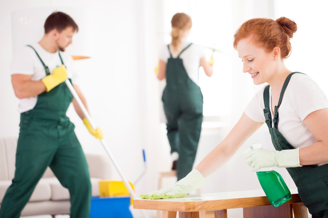 firma sprzątająca legnica, firmy sprzątające legnica